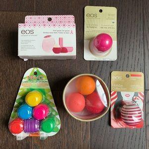 EOS / Revo Lip Balm Lot
